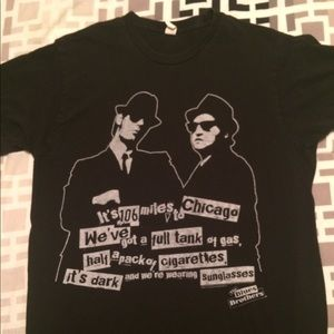 Other - Blues Brothers Tee